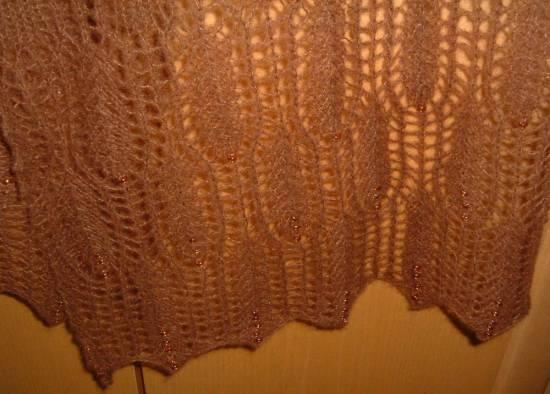 Waves of Grain - Detail