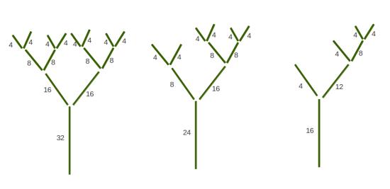 Types of binary trees