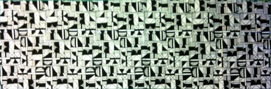Challenge Fabric 2014