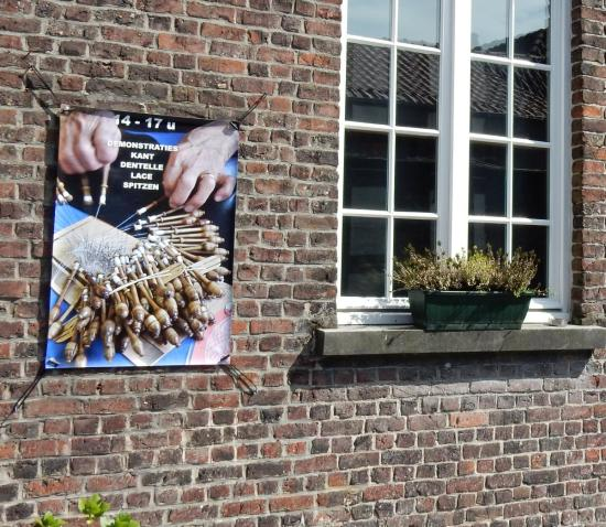 Brugge_Kantcentrum