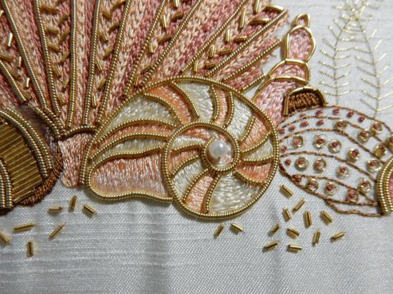 Seashells - Detail