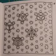 #10 - Pattern