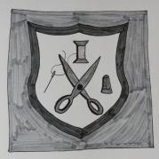 #27 - Coat (of Arms)