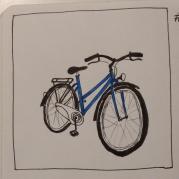 #28 - Ride