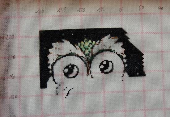 Prism Owls -  2020-03-08