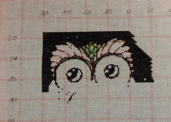 Prism Owls - 2020-03-29