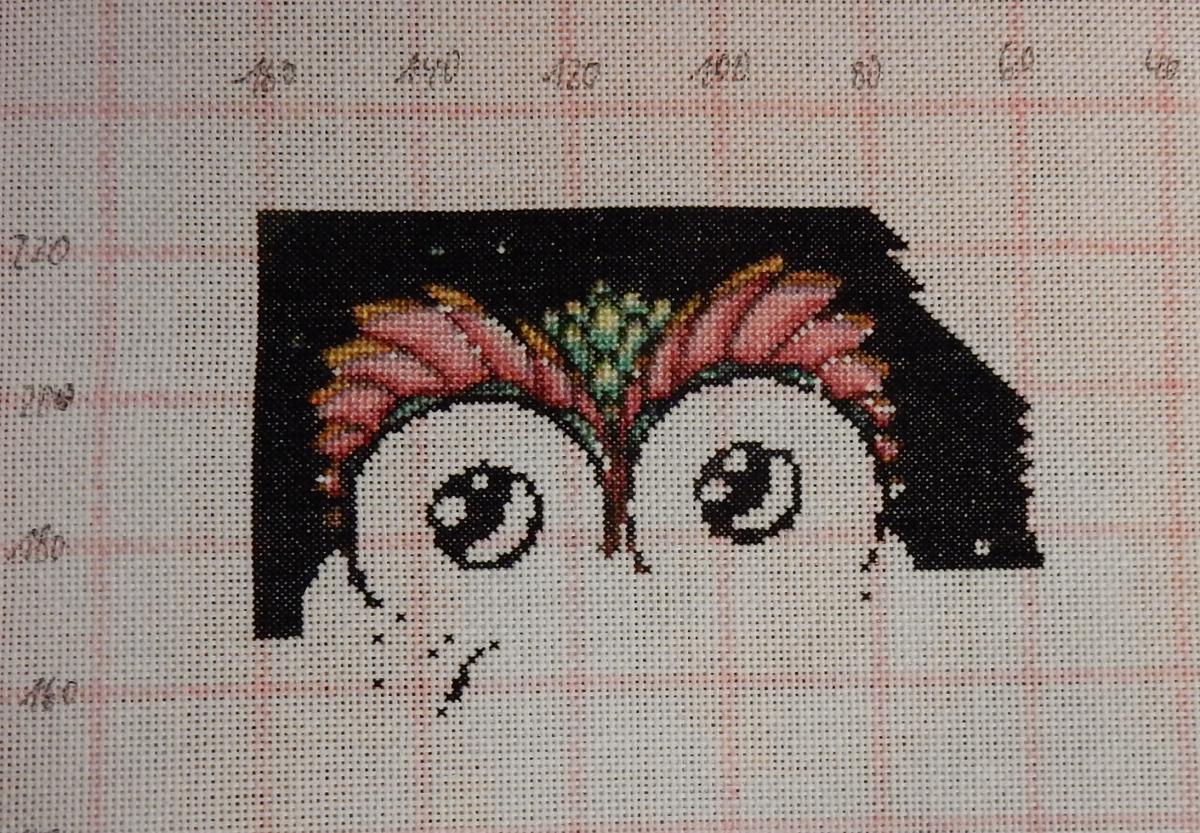 Prism Owls - 2020-04-19