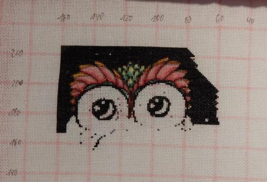 Prism Owls  - 2020-05-10