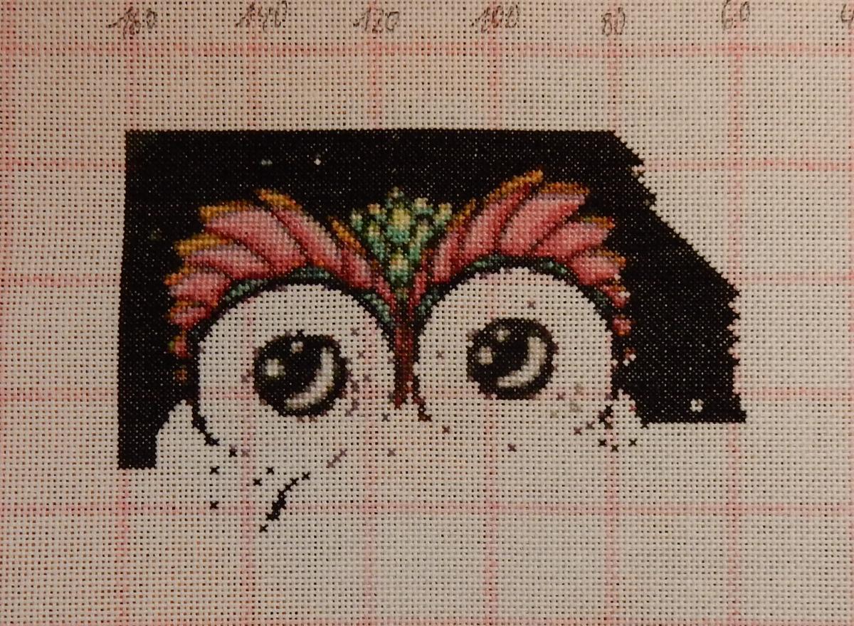 Prism Owls - 2020-05-31