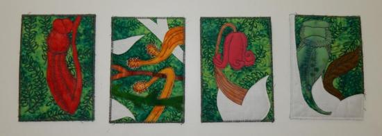 Green Woman 10-03