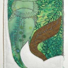 Green Woman 10-06