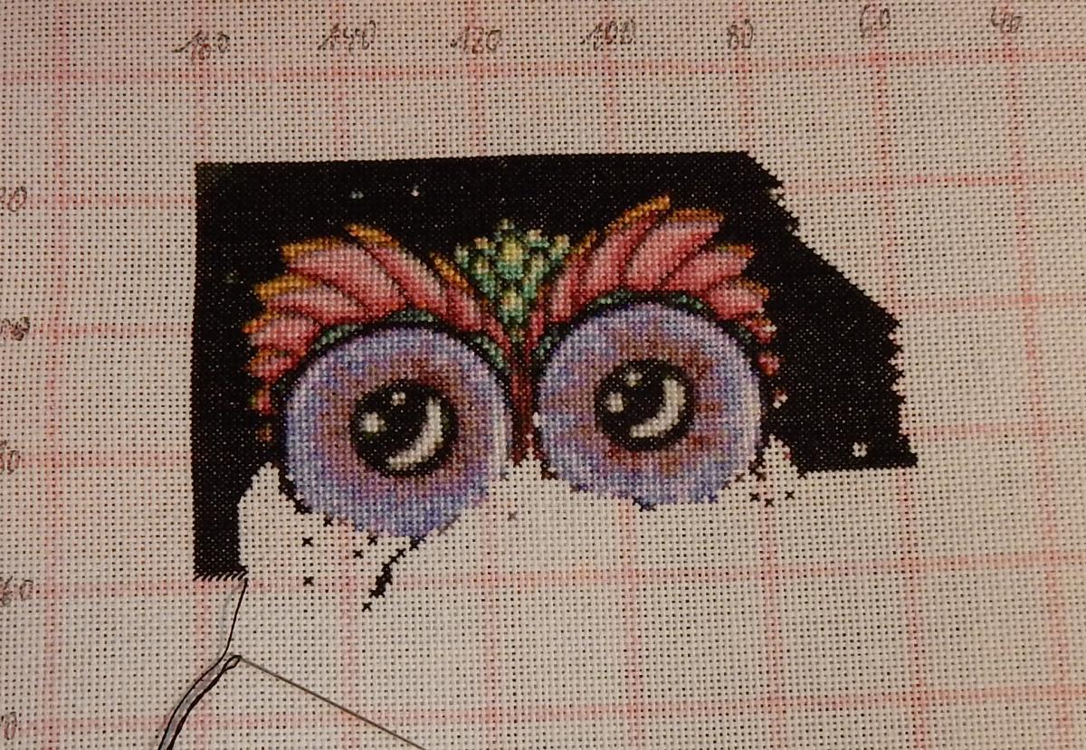Prism Owls - 20200621